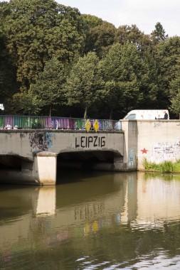Feinschmecker Special:  Leipzig