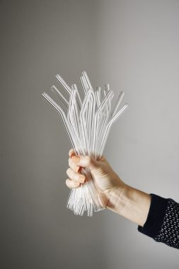 Halm:  Eco Friendly Straws