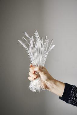 Halm:  Eco Friendly Straws