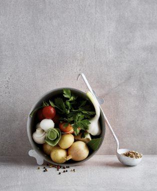 One Pot Meals - Das Wunder aus einem Topf