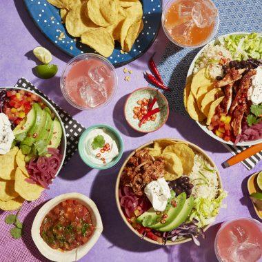 Honest Foods - Mamacita